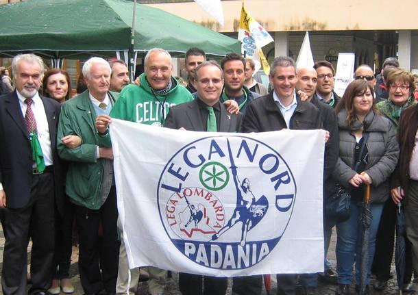 Lega Nord Saronno