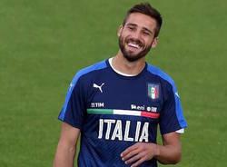 leonardo pavoletti calcio nazionale italia