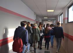 Liceo Curie in scambio con il Portogallo