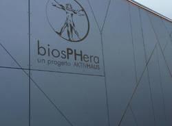 Lilea Biosphera 2.0