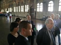 Luino Padova visita 28 maggio