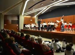 Milano - Auditorium Gaber