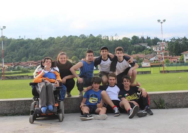 Il Torneo Duchenne 2016