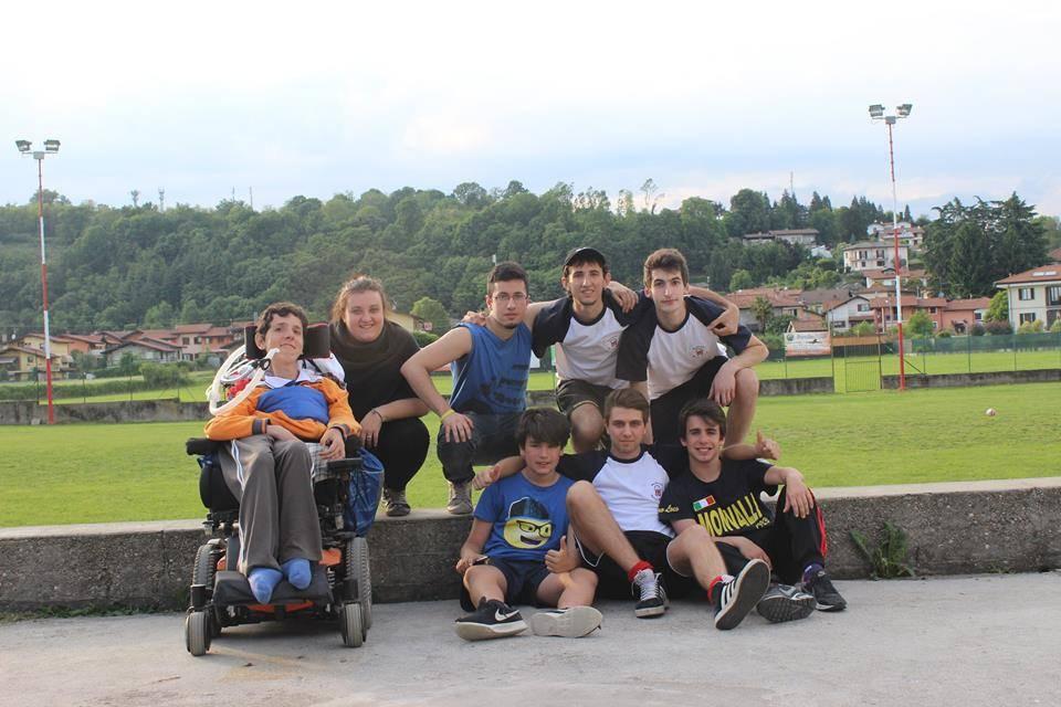 Monvalle - Torneo Duchenne 2016