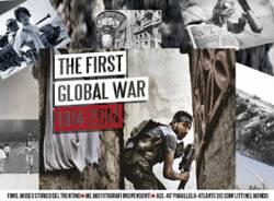 mostra dedicata a tutte le guerre