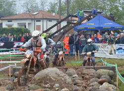 motociclismo enduro green pistons cassano magnago