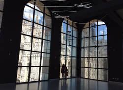 museo del novecento di milano
