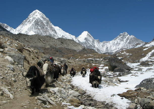 Il Nepal a un anno dal terremoto