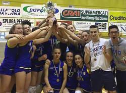 orago volley under 14 pallavolo femminile