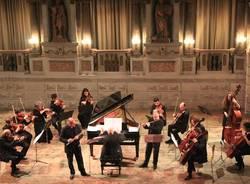 orchestra d'archi asolana malipiero