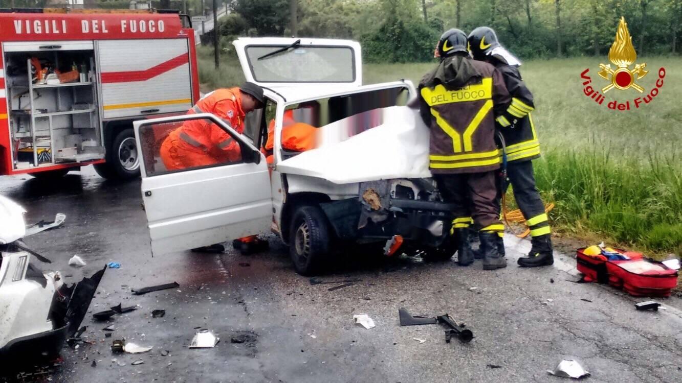 Osmate incidente 9 maggio 2016