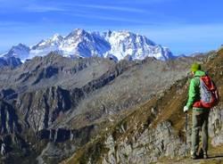 Ossola montagna montagne escursionismo trekking