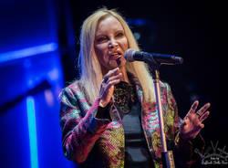 Patty Pravo in concerto a Legnano