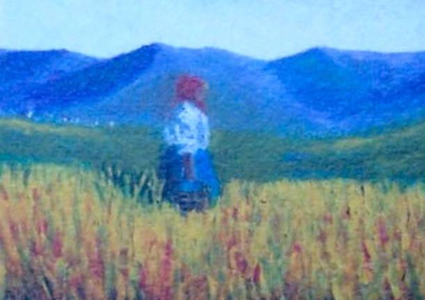 pittura gio barabino