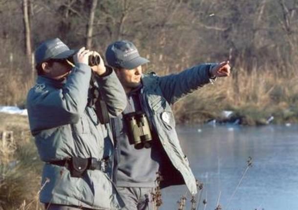 polizia ittica