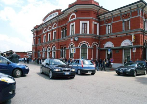 polizia stazione nord varese