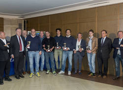 Premiazioni Aci Varese 2015