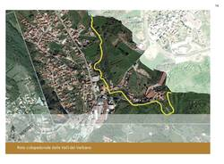 Progetto pista ciclabile Gavirate-Besozzo