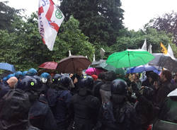 renzi varese elezioni 2016