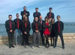 Robocup 2016 finali di Bari