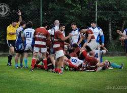 Rugby Varese - Tutto Cialde Lecco 27-24