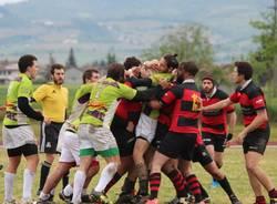Rugby Voghera - Unni Valcuvia 13-18