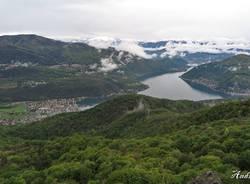 Saltrio - Monte Orsa, foto di Andrea Ostoni