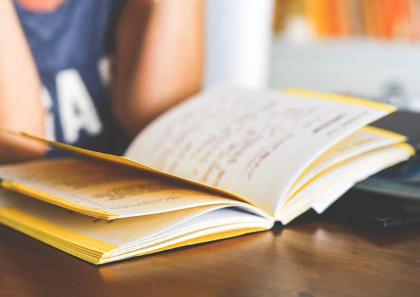 scuola leggere