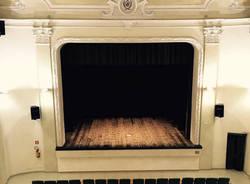 teatro del popolo gallarate