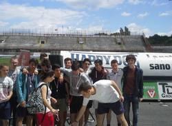 Torneo di calcio Franco Formato