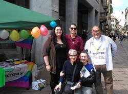 Varese Pride gay