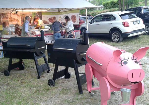 Tutti pazzi per il barbecue
