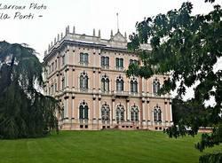 Villa Andrea ville Ponti Andres Larroux Photographer
