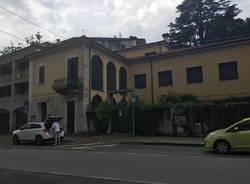 Villa Frascoli Fumagalli Laveno Mombello