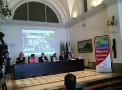 Al via Wikimania a Esino Lario