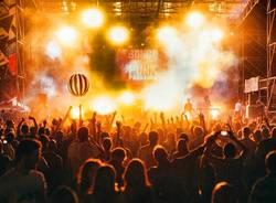 albizzate valley festival