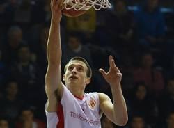 Aleksa Avramovic Varese