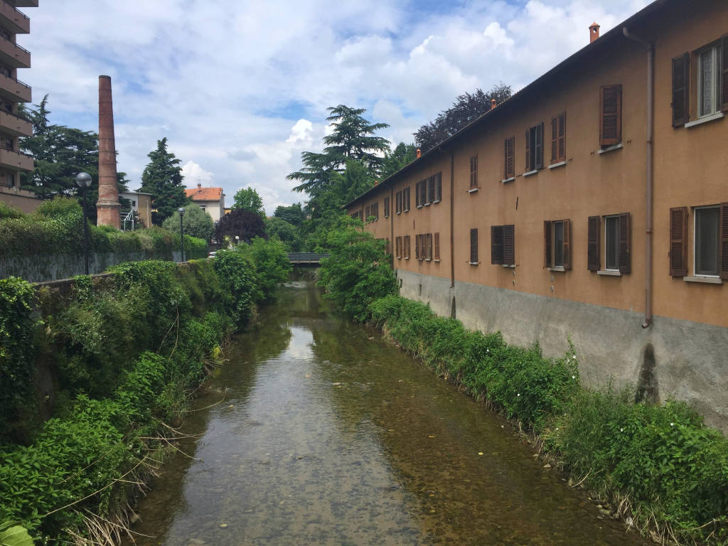 Arno acqua Gallarate