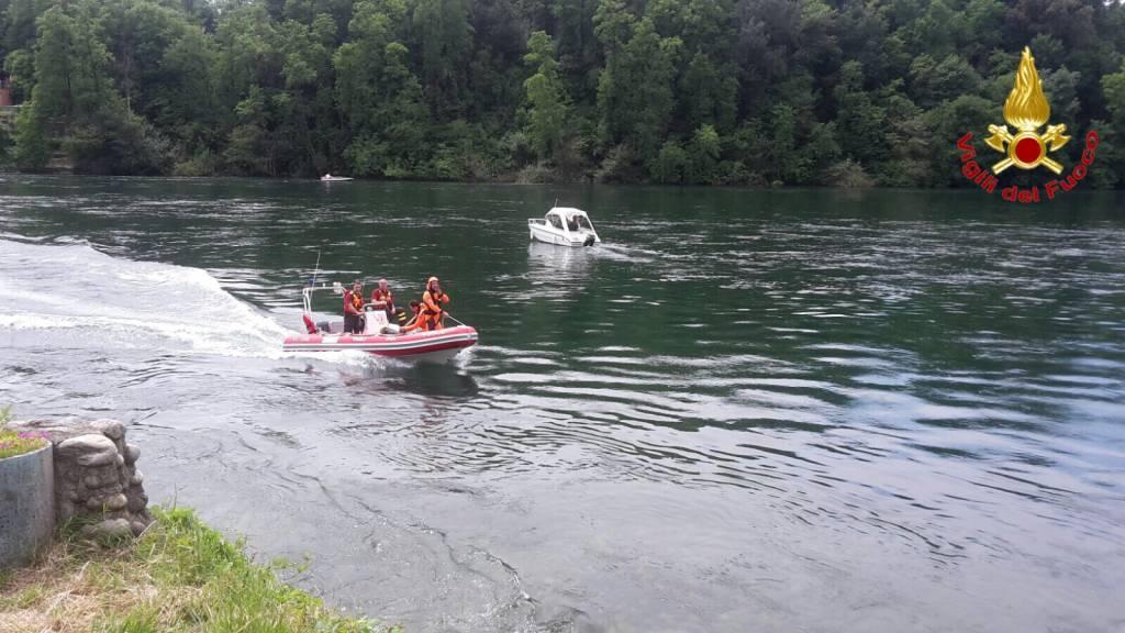 Auto nel Ticino, le ricerche