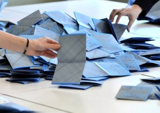 spoglio elezioni