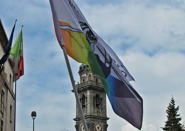 Bernascone Pride