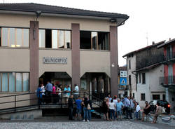 Besano - Nuovo consiglio comunale