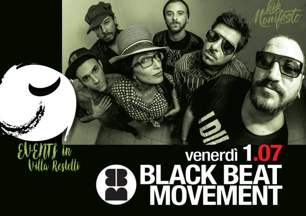 black beat movement jazzaltro