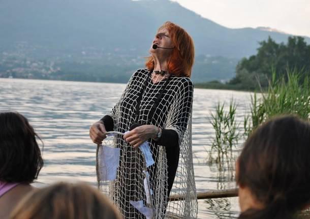 C'era una volta il lago…Bambini a bocca aperta