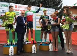 campionato italiano juniores ciclismo solbiate arno mattia bevilacqua