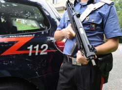 carabinieri luino generica pattuglia
