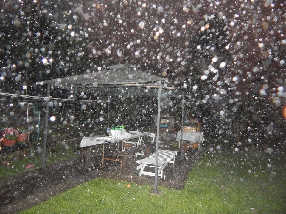 Il temporale nelle foto dei lettori - 2