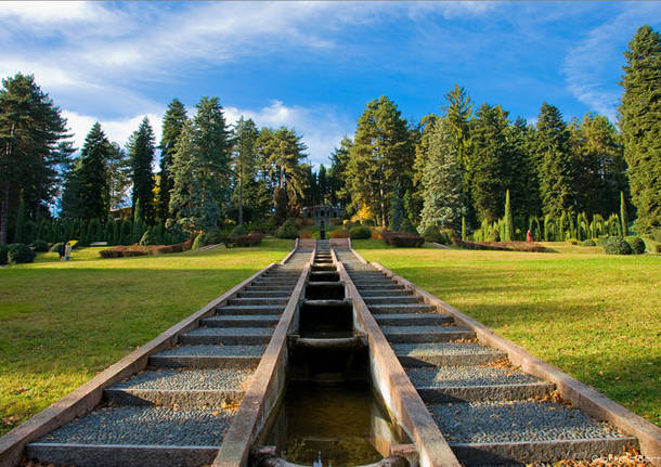 Tra bellezza, scandali e passione: visita guidata all\'eclettismo di Villa Toeplitz