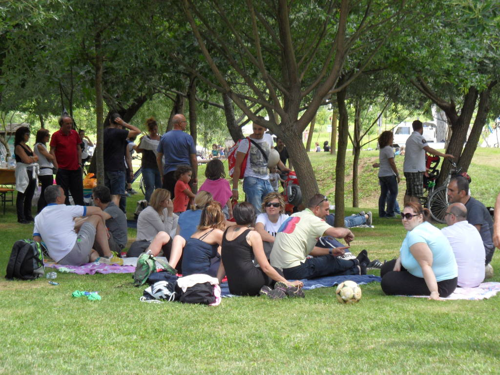Girinvalle: il racconto della festa