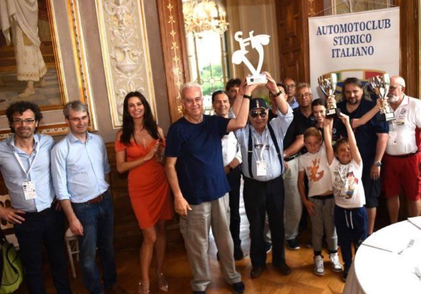 Coppa dei Tre Laghi e Varese-Campo dei Fiori 2016